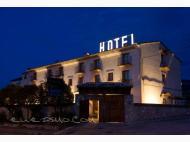 Hotel Río Escabas en Cañamares (Cuenca)