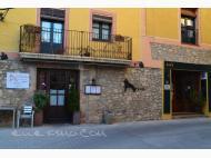 Hotel La Fornal Dels Ferrers en Terrades (Gerona)