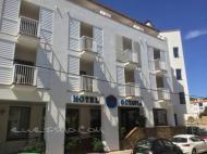 Hotel Octavia en Cadaqués (Girona)