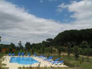 Hotel Aatu en Peratallada (Gerona)