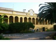 Hotel Cal Governador en Borrassà (Girona)