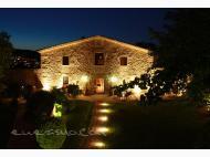 Hotel Rural Mas Rosello en Calonge (Girona)