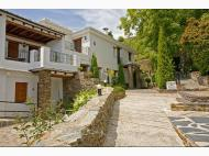 Hotel Rural *** Finca los Llanos en Capileira (Granada)