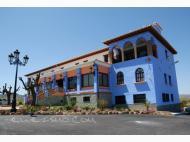 Hotel rural Los Chaparros en Freila (Granada)