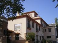 Hotel Rural La Encina Centenaria en Monachil (Granada)