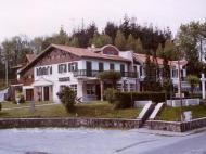 Hotel Gurutze-Berri en Oiartzun (Guipúzcoa)