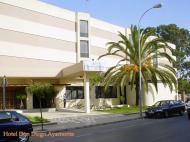 Hotel Don Diego en Ayamonte (Huelva)