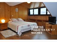 Hotel Tirol en Formigal, El (Huesca)