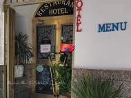 Hotel Al-Andalus en Peal de Becerro (Jaén)