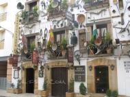 Hotel la Posada de Úbeda en Úbeda (Jaén)