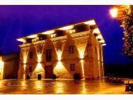 Hotel Villa de Abalos en Abalos (La Rioja)