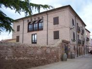 Hotel La Casona de Jabes en Alesanco (La Rioja)