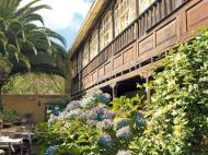 Hotel Rural Las Calas en Vega de San Mateo (Las Palmas)