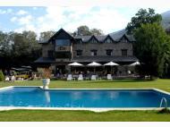 Hotel Flórido en Sort (Lleida)