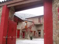 Hotel del Pi en Bellver de Cerdanya (Lleida)