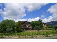 Hotel Mas d'en Roqueta en Seu d'Urgell, La (Lleida)