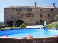 Casa Angrill en Montpolt (Lleida)