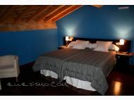 Hotel Rural Montedeltejo en Montejo de la Sierra (Madrid)