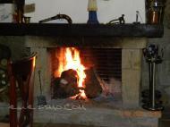 Complejo Rural Caicune en Casarabonela (Málaga)