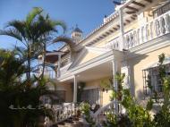 Villa al Alba