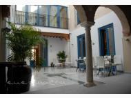 Hotel Albaicín en Coín (Málaga)