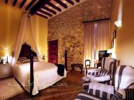 Cas Comte petit hotel spa en Lloseta (Mallorca)