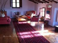 Hotel Rural Pedro Barrera en Caravaca de La Cruz (Murcia)