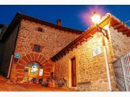 Hotel Nobles de Navarra en Aibar (Navarra)