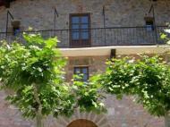 Hotel Kuko en Zozaia (Navarra)