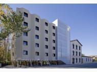 Hotel Tximista en Estella/Lizarra (Navarra)