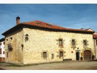 Hotel Rural Casa Florencio en Revilla de Pomar (Palencia)
