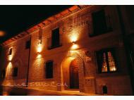 Hotel Rural El Señorío en Villada (Palencia)