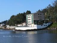 Hotel Stella Maris en Combarro (Pontevedra)