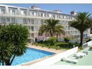 Hotel Nuevo Vichona en Sanxenxo (Pontevedra)