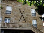 Hotel A Casa do Rio en Pontecesures (Pontevedra)