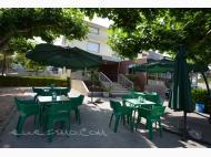 Hotel Mirasol en Sanxenxo (Pontevedra)