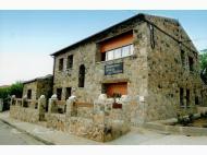 Hotel CTR La Casa del medico en Serradilla del Arroyo (Salamanca)