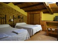 Centro de Turismo Rural La Buhardilla