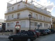 Hotel El Ancla en Alcalá del Río (Sevilla)