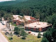 Hotel La Reserva en San Leonardo de Yagüe (Soria)