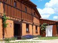 Hotel Rural La Casa de Adobe en Valdemaluque (Soria)