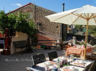 Hotel rural Soños del Jalón en Esteras de Medinaceli (Soria)