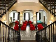 Hotel Rural y Apartamentos Villa Engracia en Espluga de Francolí, L' (Tarragona)