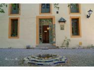 Masia Font de La Oca (Hotel Rural) en Espluga de Francolí, L' (Tarragona)