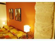 Hotel Rural La Posada de Berge en Berge (Teruel)