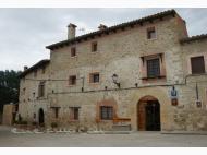 Hotel Abuelo Rullo en Terriente (Teruel)