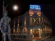 Hotel Pattaya en Mocejón (Toledo)