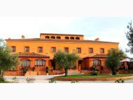 Hotel Rural Olivar de las Mangas en Calzada de Oropesa (Toledo)