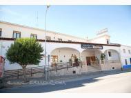 Hotel restaurante Dulcinea de El Toboso en Toboso, El (Toledo)