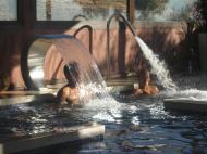 Hotel Villa Nazules Hípica SPA en Almonacid de Toledo (Toledo)